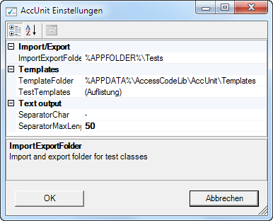 Datei:AccUnit_AddIn_UserSettings.png