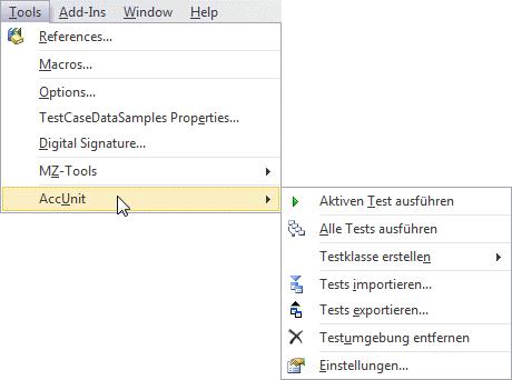 Datei:AccUnit_AddIn_Menu_Tools.png